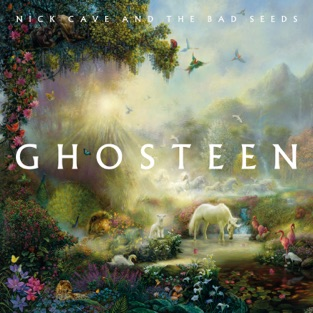 Nick Cave & The Bad Seeds – Ghosteen [iTunes Plus AAC M4A]