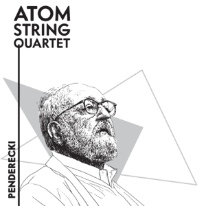 Atom String Quartet - 3 Miniature Per Clarinetto E Pianoforte, Miniature II Andante Cantabile