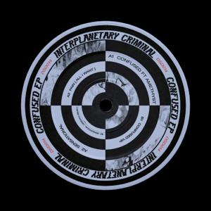 Interplanetary Criminal - Confused - EP