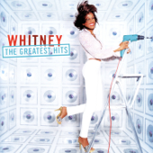 Whitney the Greatest Hits Whitney Houston