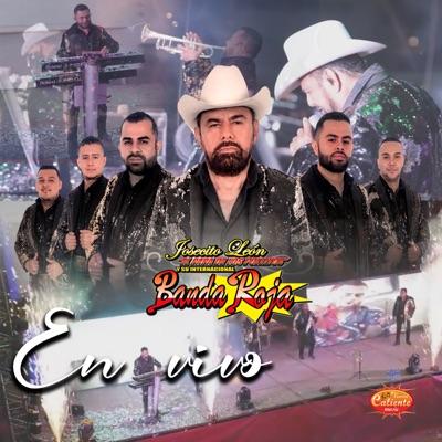 Banda Roja En Vivo - Single - Banda Roja de Josecito Leon