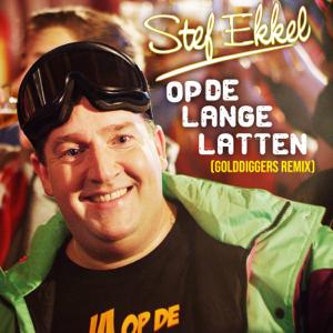 Stef Ekkel - Op De Lange Latten (Golddiggers Remix)