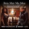Wesly Bronkhorst & Berget Lewis - Reis Met Me Mee kunstwerk