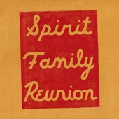 Spirit Family Reunion - Would You Would or Would You Won't?