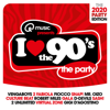 Various Artists - I Love the 90's: The 2020 Party Edition artwork