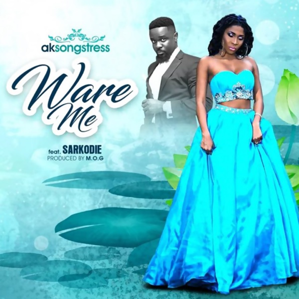 Ware Me (feat. Sarkodie) - Single