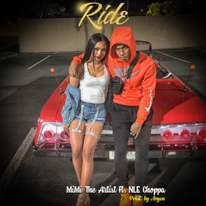 Ride (feat. NLE Choppa) - Single Mp3 Download