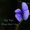 Ray Paga - Please Don't Say  artwork