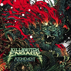 View album Killswitch Engage - Atonement