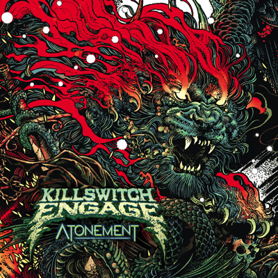 I Am Broken Too - Killswitch Engage song