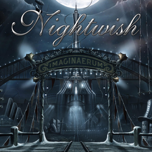Nightwish - Arabesque (Instrumental)