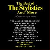The Stylistics - Rockin' Roll Baby