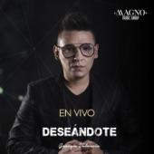 Deseándote (En Vivo) artwork