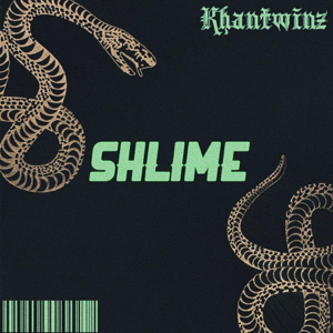 KhanTwinz - Shlime