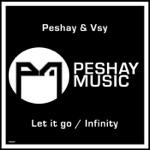 Peshay & VSY - Let It Go