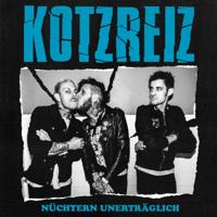 Kotzreiz - Nüchtern unerträglich artwork