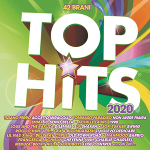 Various Artists - Top Hits 2020