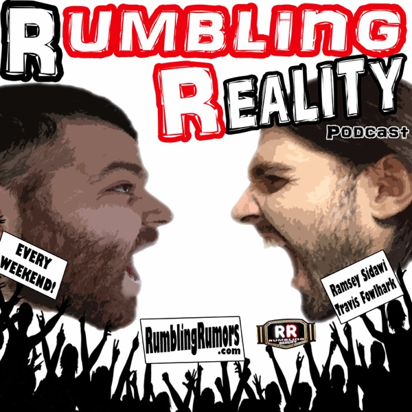 Rumbling Reality - Podcast – Podtail