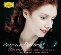 Patricia Petibon, Concerto Köln & Daniel Harding - Amoureuses artwork
