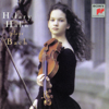 Hilary Hahn - Hilary Hahn Plays Bach  artwork