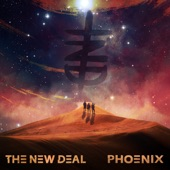 The New Deal - Grasping Thin Air, Pt. II
