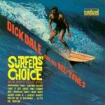 Dick Dale & His Del-Tones - Miserlou Twist