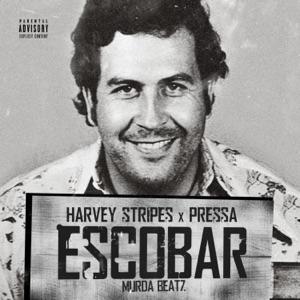 Harvey Stripes & Pressa - Escobar (Feat. Murda Beatz)