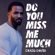Craig David Do You Miss Me Much - Craig David