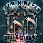 Stand Strong artwork