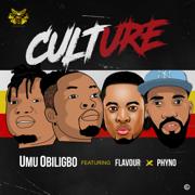 Culture (feat. Flavour & Phyno) - Umu obiligbo - Umu obiligbo