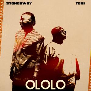 Stonebwoy - Ololo feat. Teni
