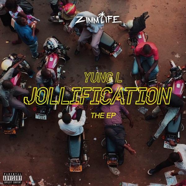 Jollification - EP