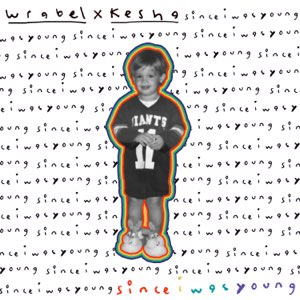 Wrabel & Kesha – since i was young (with kesha) – Single [iTunes Plus M4A]