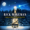 Rick Wakeman - Christmas Portraits artwork