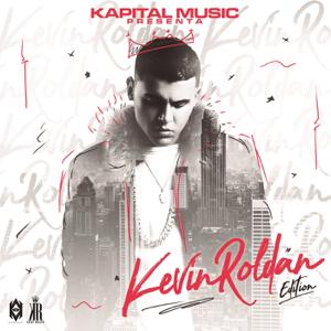 Kevin Roldán - Kapital Music Presenta:Kevin Roldán Edition