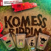 Komess Riddim - EP