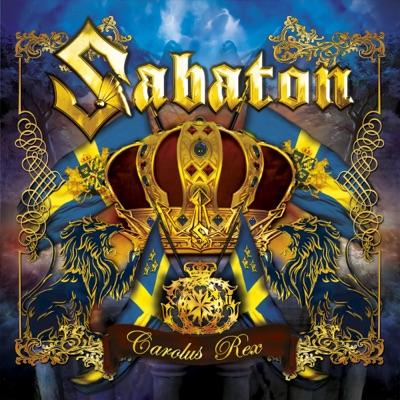 Carolus Rex (English Version) [Bonus Version] - Sabaton