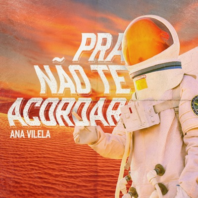 Pra Não Te Acordar - Single - Ana Vilela