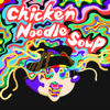 j-hope - Chicken Noodle Soup (feat. Becky G.) ilustración