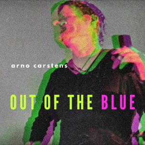 Arno Carstens - Out of the Blue
