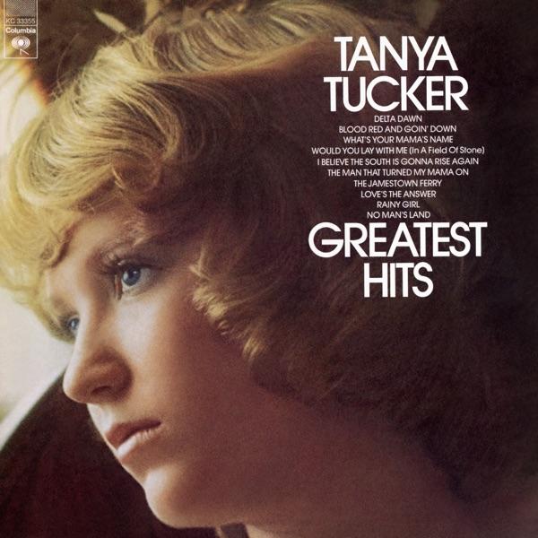 Tanya Tucker: Greatest Hits