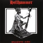 Hellhammer - Messiah