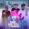Zero12Finest - Baby Are You Coming? artwork