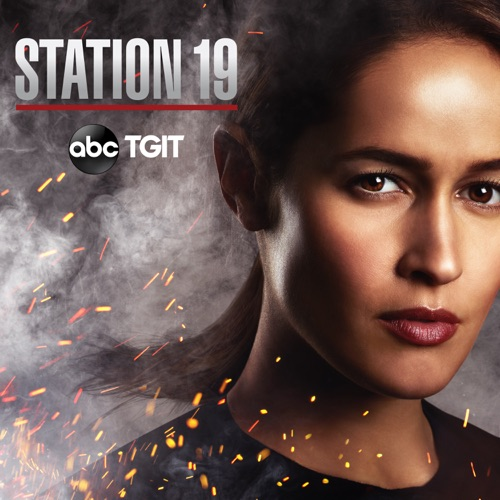 Station 19, Season 2 poster