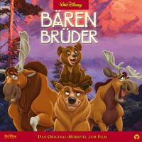 Disney - Bärenbrüder