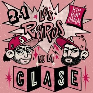 Sabino - Los Raros de la Clase feat. Lng/SHT