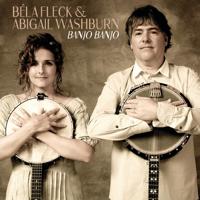Béla Fleck & Abigail Washburn - Banjo Banjo - EP artwork