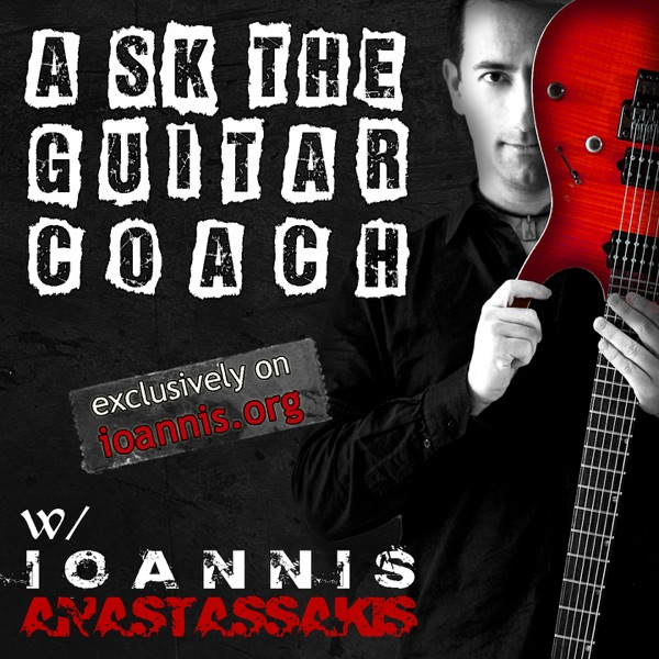 Ask the Guitar Coach (International Edition)
