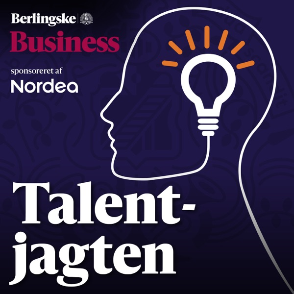 Talentjagten