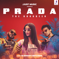 The Doorbeen - Prada (feat. Shreya Sharma)